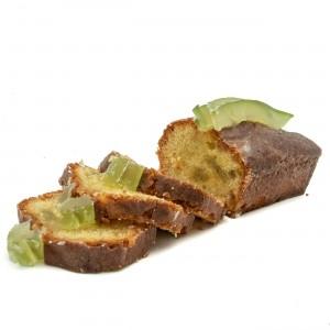 Cake - Cédrat