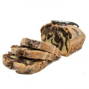 Cake - Marbré